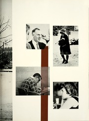 Page 9, 1962 Edition, Western Michigan University - Brown and Gold Yearbook (Kalamazoo, MI) online yearbook collection