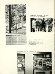 Page 10, 1963 Edition, Western Michigan University - Brown and Gold Yearbook (Kalamazoo, MI) online yearbook collection