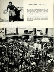 Page 13, 1963 Edition, Western Michigan University - Brown and Gold Yearbook (Kalamazoo, MI) online yearbook collection