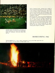 Page 14, 1963 Edition, Western Michigan University - Brown and Gold Yearbook (Kalamazoo, MI) online yearbook collection
