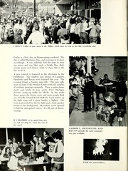 Page 16, 1963 Edition, Western Michigan University - Brown and Gold Yearbook (Kalamazoo, MI) online yearbook collection