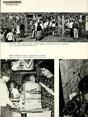 Page 8, 1963 Edition, Western Michigan University - Brown and Gold Yearbook (Kalamazoo, MI) online yearbook collection