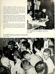 Page 9, 1963 Edition, Western Michigan University - Brown and Gold Yearbook (Kalamazoo, MI) online yearbook collection