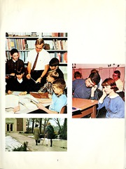 Page 11, 1966 Edition, Western Michigan University - Brown and Gold Yearbook (Kalamazoo, MI) online yearbook collection