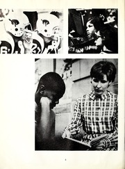 Page 12, 1966 Edition, Western Michigan University - Brown and Gold Yearbook (Kalamazoo, MI) online yearbook collection