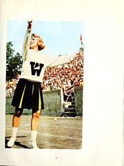 Page 15, 1966 Edition, Western Michigan University - Brown and Gold Yearbook (Kalamazoo, MI) online yearbook collection