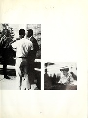 Page 17, 1966 Edition, Western Michigan University - Brown and Gold Yearbook (Kalamazoo, MI) online yearbook collection