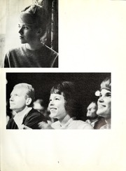Page 9, 1966 Edition, Western Michigan University - Brown and Gold Yearbook (Kalamazoo, MI) online yearbook collection