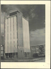 Page 13, 1971 Edition, Western Michigan University - Brown and Gold Yearbook (Kalamazoo, MI) online yearbook collection