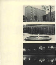 Page 14, 1971 Edition, Western Michigan University - Brown and Gold Yearbook (Kalamazoo, MI) online yearbook collection