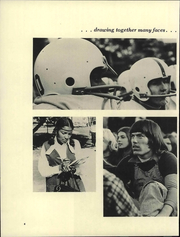 Page 16, 1971 Edition, Western Michigan University - Brown and Gold Yearbook (Kalamazoo, MI) online yearbook collection