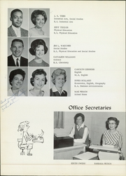 Page 10, 1966 Edition, Lewis and Clark Junior High School - Blazer Yearbook (Tulsa, OK) online yearbook collection
