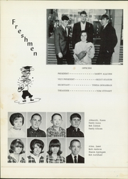 Page 12, 1966 Edition, Lewis and Clark Junior High School - Blazer Yearbook (Tulsa, OK) online yearbook collection