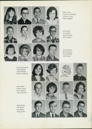 Page 13, 1966 Edition, Lewis and Clark Junior High School - Blazer Yearbook (Tulsa, OK) online yearbook collection