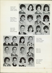Page 14, 1966 Edition, Lewis and Clark Junior High School - Blazer Yearbook (Tulsa, OK) online yearbook collection