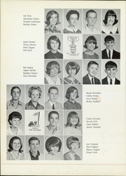 Page 16, 1966 Edition, Lewis and Clark Junior High School - Blazer Yearbook (Tulsa, OK) online yearbook collection
