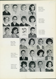 Page 17, 1966 Edition, Lewis and Clark Junior High School - Blazer Yearbook (Tulsa, OK) online yearbook collection
