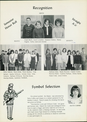 Page 5, 1966 Edition, Lewis and Clark Junior High School - Blazer Yearbook (Tulsa, OK) online yearbook collection