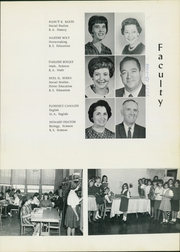 Page 7, 1966 Edition, Lewis and Clark Junior High School - Blazer Yearbook (Tulsa, OK) online yearbook collection