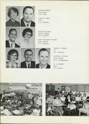 Page 8, 1966 Edition, Lewis and Clark Junior High School - Blazer Yearbook (Tulsa, OK) online yearbook collection