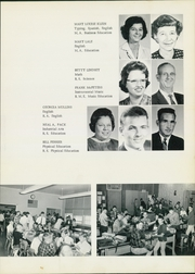 Page 9, 1966 Edition, Lewis and Clark Junior High School - Blazer Yearbook (Tulsa, OK) online yearbook collection
