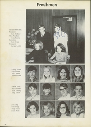 Page 12, 1970 Edition, Lewis and Clark Junior High School - Blazer Yearbook (Tulsa, OK) online yearbook collection