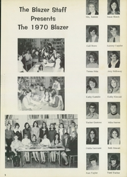 Page 5, 1970 Edition, Lewis and Clark Junior High School - Blazer Yearbook (Tulsa, OK) online yearbook collection