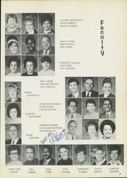 Page 9, 1970 Edition, Lewis and Clark Junior High School - Blazer Yearbook (Tulsa, OK) online yearbook collection