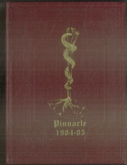 Page 1, 1985 Edition, Oklahoma College of Osteopathic Medicine and Surgery - Pinnacle Yearbook (Tulsa, OK) online yearbook collection