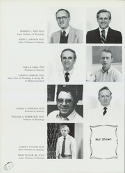 Page 16, 1985 Edition, Oklahoma College of Osteopathic Medicine and Surgery - Pinnacle Yearbook (Tulsa, OK) online yearbook collection