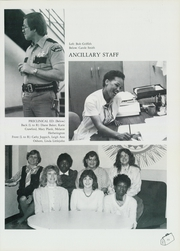 Page 17, 1985 Edition, Oklahoma College of Osteopathic Medicine and Surgery - Pinnacle Yearbook (Tulsa, OK) online yearbook collection