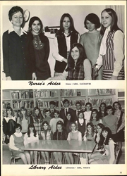 Page 13, 1970 Edition, Richard Byrd Junior High School - Explorer Yearbook (Tulsa, OK) online yearbook collection