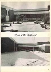 Page 7, 1970 Edition, Richard Byrd Junior High School - Explorer Yearbook (Tulsa, OK) online yearbook collection