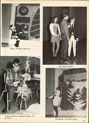 Page 75, 1970 Edition, Richard Byrd Junior High School - Explorer Yearbook (Tulsa, OK) online yearbook collection