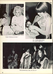 Page 76, 1970 Edition, Richard Byrd Junior High School - Explorer Yearbook (Tulsa, OK) online yearbook collection