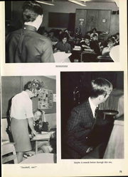 Page 77, 1970 Edition, Richard Byrd Junior High School - Explorer Yearbook (Tulsa, OK) online yearbook collection