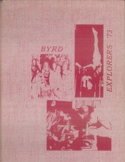 1973 Edition, Richard Byrd Junior High School - Explorer Yearbook (Tulsa, OK)
