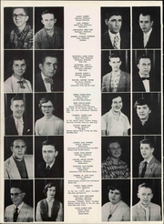 Page 14, 1955 Edition, Connors State College - Con Rah Yearbook (Warner, OK) online yearbook collection