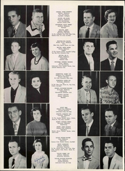 Page 16, 1955 Edition, Connors State College - Con Rah Yearbook (Warner, OK) online yearbook collection