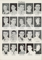 Page 16, 1958 Edition, Connors State College - Con Rah Yearbook (Warner, OK) online yearbook collection