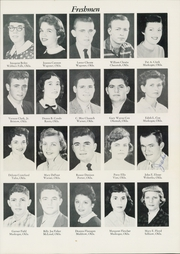 Page 17, 1958 Edition, Connors State College - Con Rah Yearbook (Warner, OK) online yearbook collection