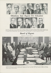 Page 8, 1958 Edition, Connors State College - Con Rah Yearbook (Warner, OK) online yearbook collection