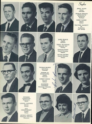 Page 14, 1961 Edition, Connors State College - Con Rah Yearbook (Warner, OK) online yearbook collection