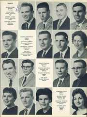 Page 15, 1961 Edition, Connors State College - Con Rah Yearbook (Warner, OK) online yearbook collection