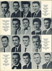 Page 16, 1961 Edition, Connors State College - Con Rah Yearbook (Warner, OK) online yearbook collection