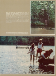Page 10, 1986 Edition, Eastern Oklahoma State College - Mountaineer Yearbook (Wilburton, OK) online yearbook collection