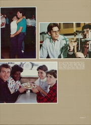 Page 11, 1986 Edition, Eastern Oklahoma State College - Mountaineer Yearbook (Wilburton, OK) online yearbook collection