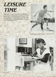 Page 12, 1986 Edition, Eastern Oklahoma State College - Mountaineer Yearbook (Wilburton, OK) online yearbook collection