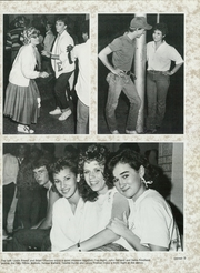 Page 13, 1986 Edition, Eastern Oklahoma State College - Mountaineer Yearbook (Wilburton, OK) online yearbook collection