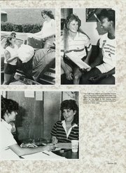 Page 17, 1986 Edition, Eastern Oklahoma State College - Mountaineer Yearbook (Wilburton, OK) online yearbook collection